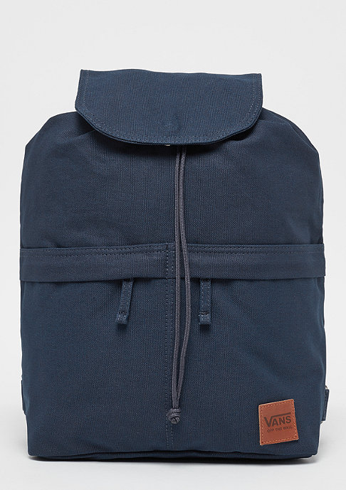 VANS Lakeside dress blue