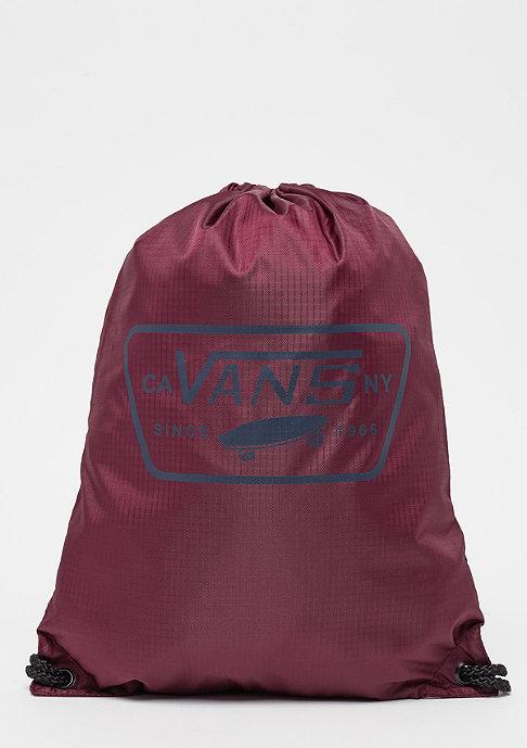 VANS League Bench Bag port royale/dress blue