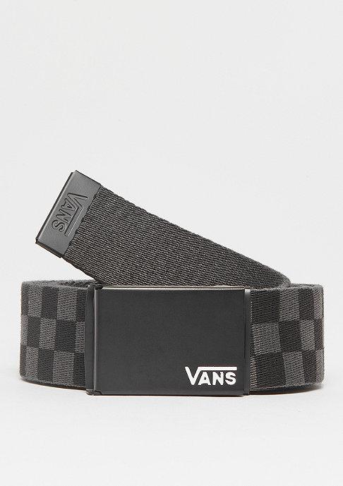 VANS Deppster II black/charcoal