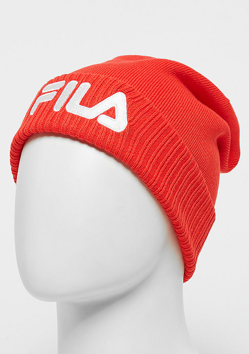 Fila Urban Line Slouchy high risk red