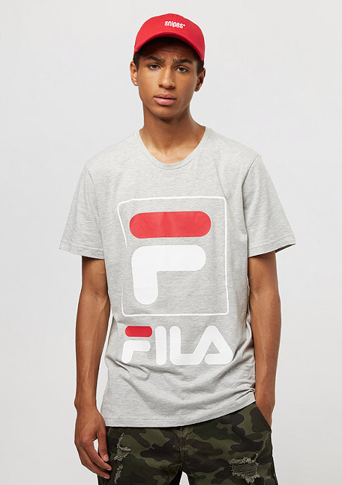 Fila Urban Line Zach light grey melange
