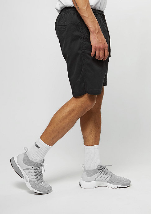 Urban Classics Chino-Short Stretch Twill black