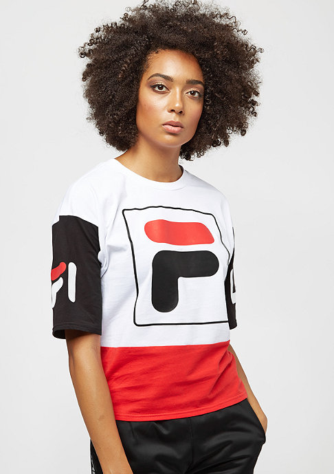 Fila Urban Line Cropped Late bright white
