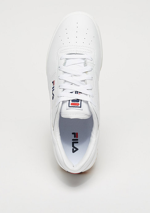 Fila Men Heritage Original Fitness low white