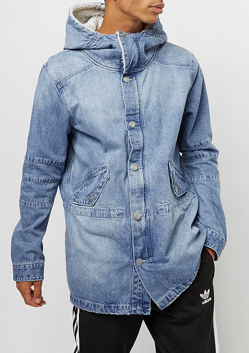 Cayler & Sons ALLDD Sherpa Denim light blue