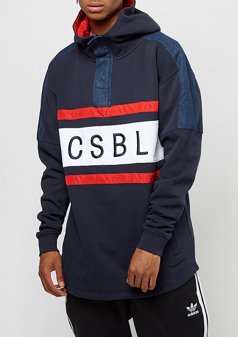 Cayler & Sons BL Half Zip Good Day