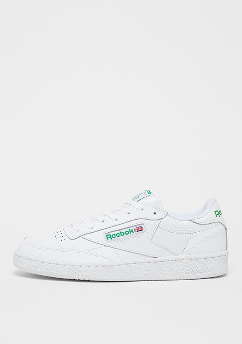 Reebok Club C 85 white/green
