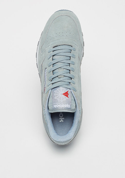 Reebok CL LEATHER NM grey