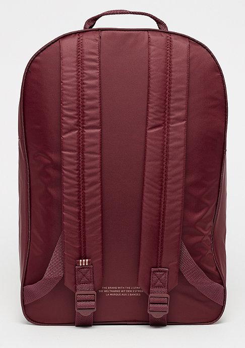 adidas Classic collegiate burgundy