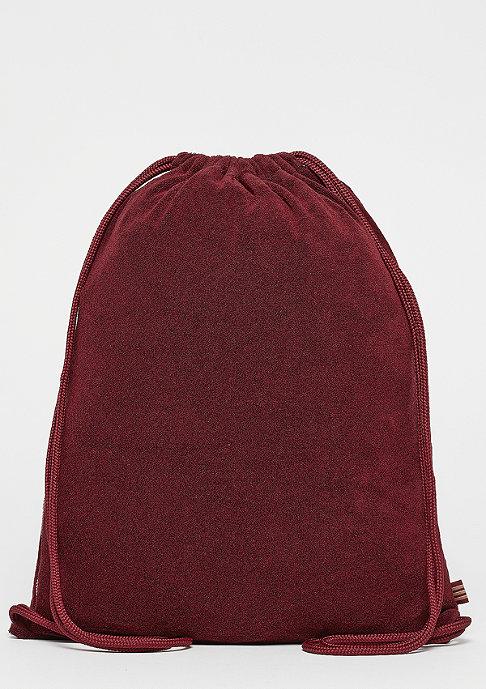 adidas Gymsack collegiate burgundy