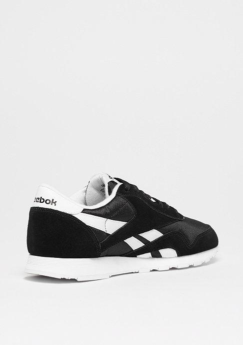 Reebok Classic Nylon black