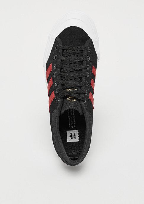 adidas Skateboarding Matchcourt core black
