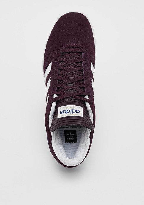 adidas Busenitz dark burgundy