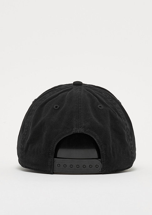 Criminal Damage CD Cap Dalston black/black