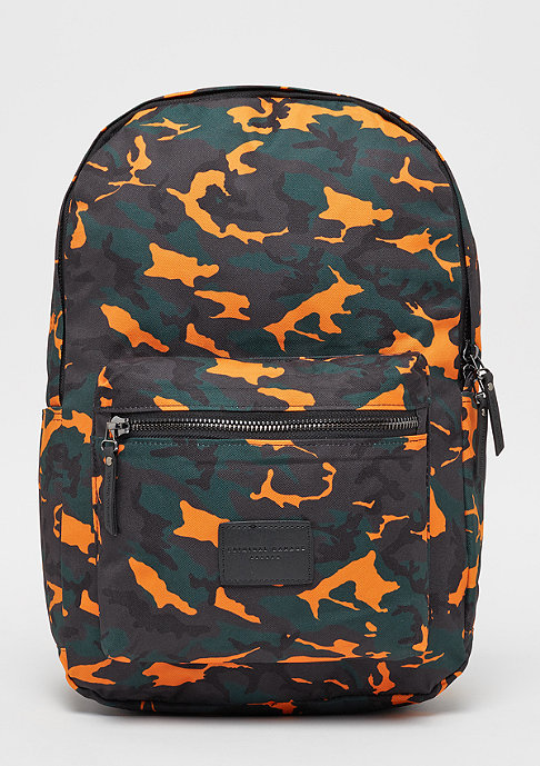 Criminal Damage CD Bag Dazzle orange/camo