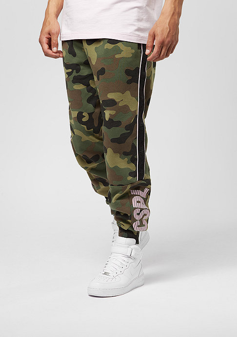 Cayler & Sons BL Sweatpants First Division mc