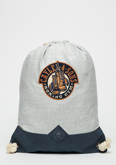 Cayler & Sons CL Boxing Gym grey/heather