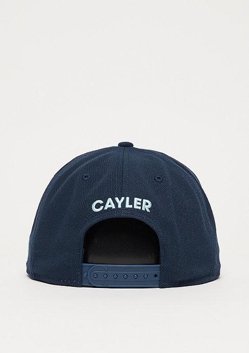 Cayler & Sons WL Cap A Dream navy