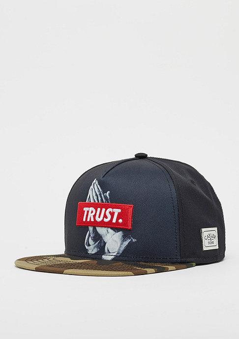 Cayler & Sons WL Cap Trust black