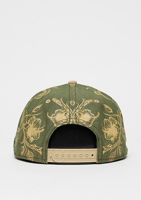 Cayler & Sons CL Cap Vibin' green