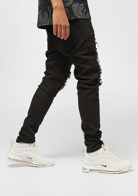 Criminal Damage Jeans Camden black