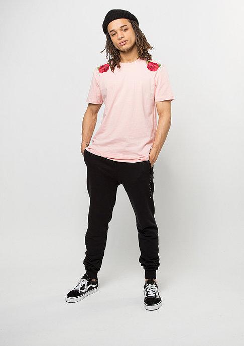 Criminal Damage T-Shirt Rothko pink/multi