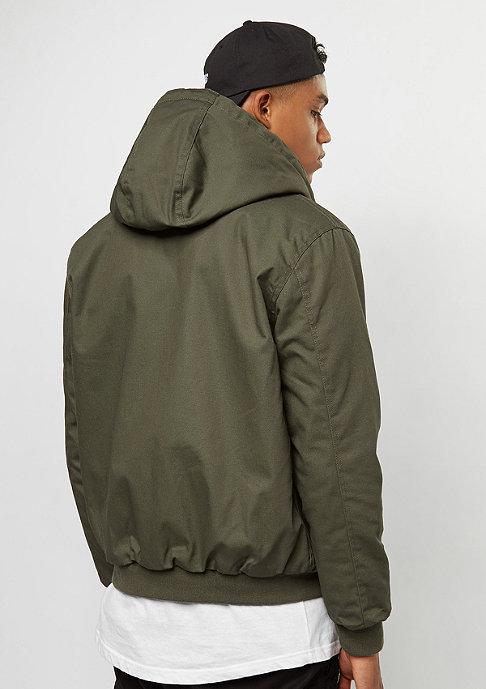 Flatbush Cotton Jacket olive
