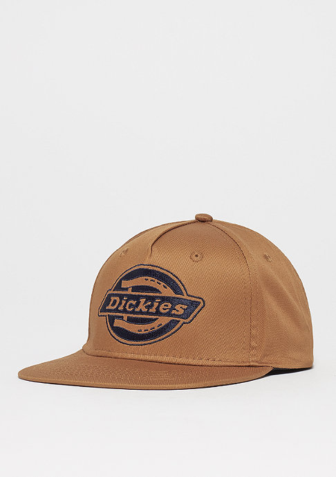 Dickies Oakland brown duck