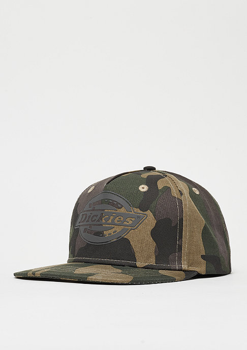 Dickies Oakland camouflage