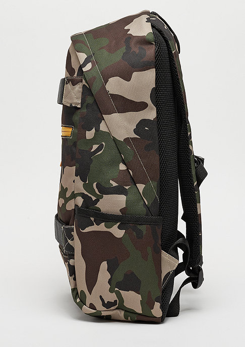 Dickies Ellwood City camouflage