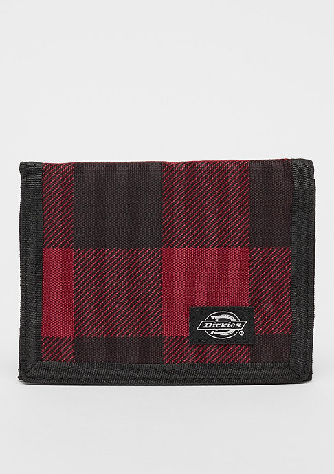 Dickies Crescent Bay red