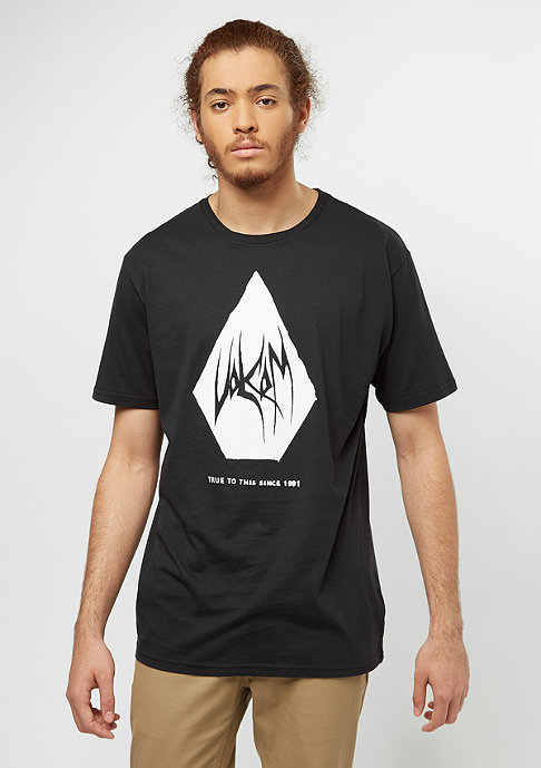 Volcom Carving Block Bsc SS black