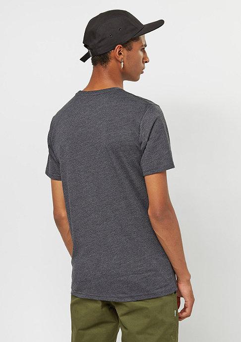 Volcom Concentric dark heather grey