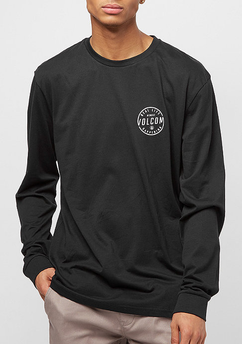 Volcom On Lock black