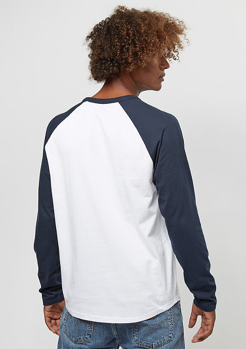 Volcom Sludge navy/white