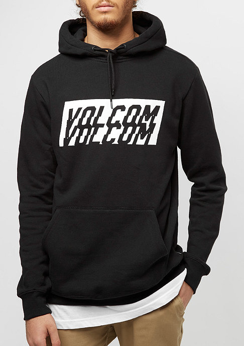 Volcom Supply black