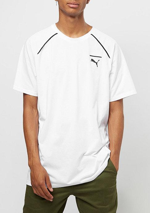 Puma Evo Core white