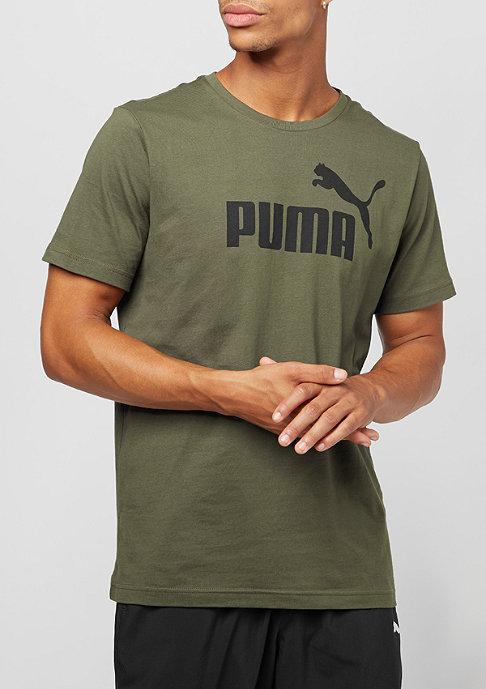 Puma ESS No. 1 olive night