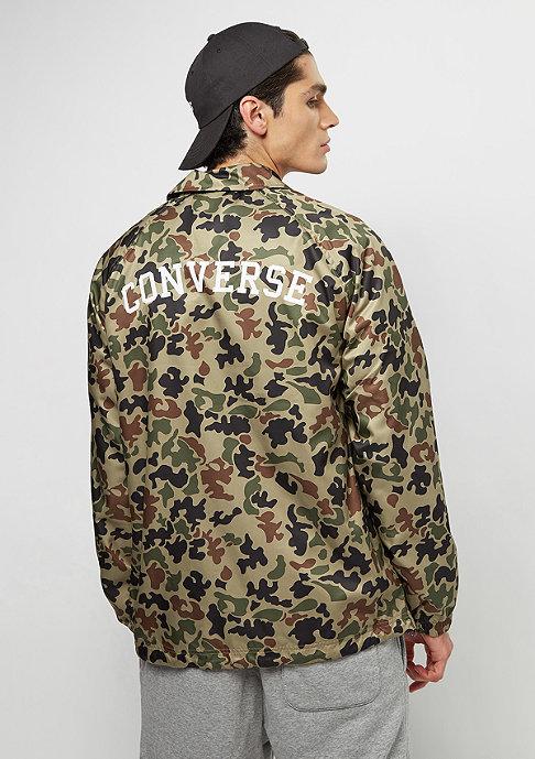 Converse Camo Coaches sandy multi