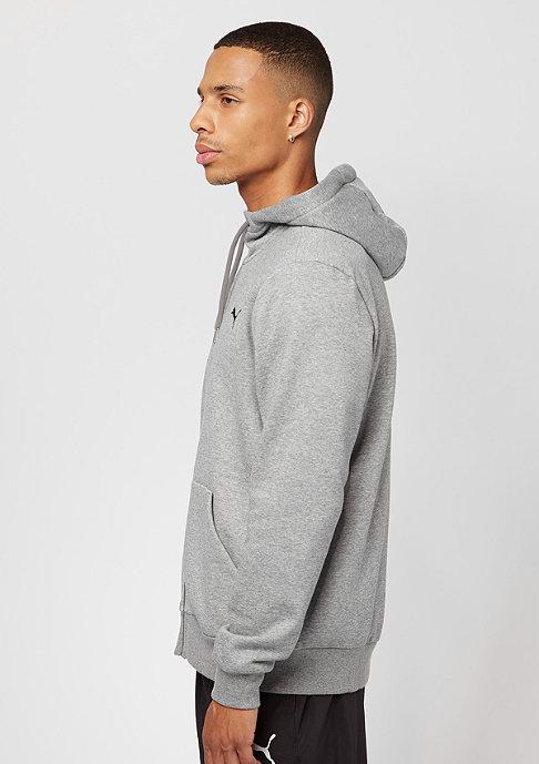 Puma ESS medium grey heather