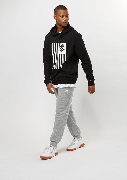 Rocawear Group Tee Hoody black
