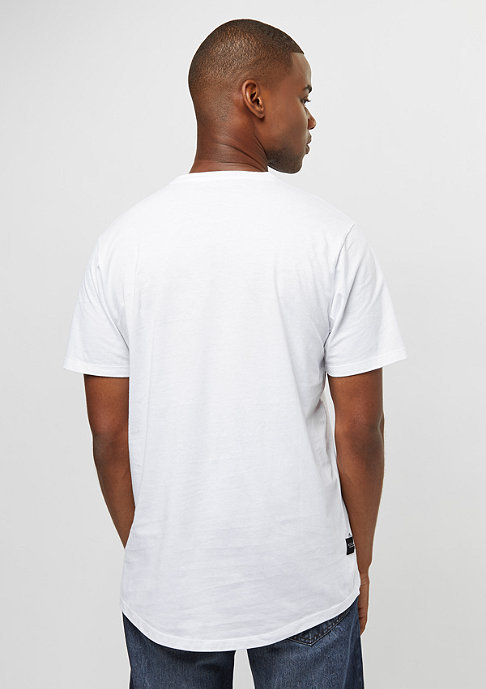 Rocawear Group Tee white