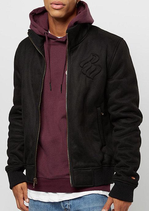 Rocawear Heat Embossed black