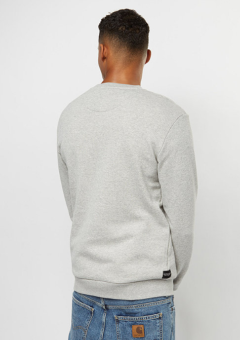 Rocawear Retro Basic heather grey