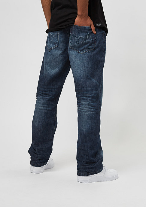 Rocawear Denim new mid blue