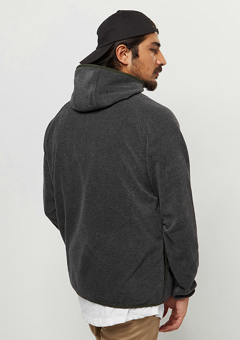 Dickies Edgewood dark grey melange