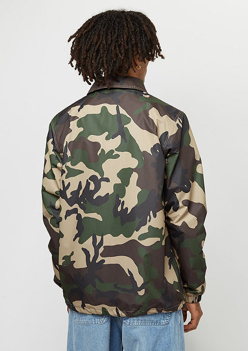 Dickies Torrance camouflage