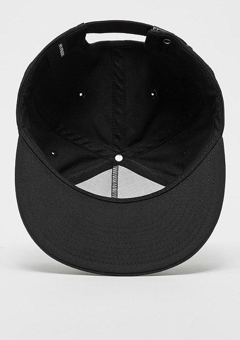 Supra Geo Patch Slider black