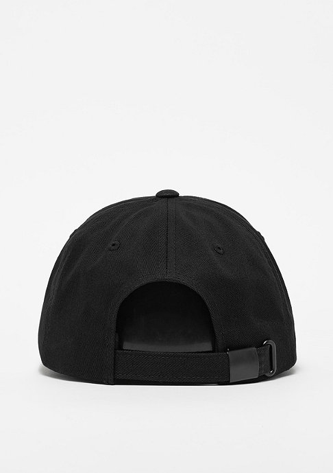 Supra Label Slider black
