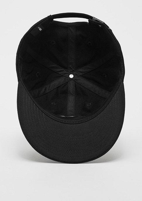 Supra Label Slider black